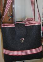 Foto 5 Loden Trachtentaschen