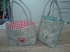 Foto 7 Loden Trachtentaschen