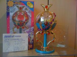 Foto 2 Löse meine Sailor Moon Sammlung auf!!!!!