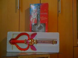 Foto 4 Löse meine Sailor Moon Sammlung auf!!!!!