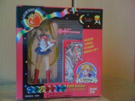 Foto 7 Löse meine Sailor Moon Sammlung auf!!!!!