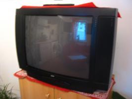 Loewe Röhrenfernseher zu verkaufen