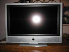 Foto 2 Loewe XELOS SL 32 HD TV Fernseher Heimkino LCD + Home Theater Sound System Panasonic SA-HT 870
