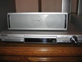 Foto 3 Loewe XELOS SL 32 HD TV Fernseher Heimkino LCD + Home Theater Sound System Panasonic SA-HT 870