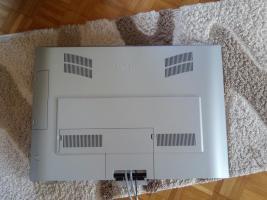 Foto 6 Loewe XELOS SL 32 HD TV Fernseher Heimkino LCD + Home Theater Sound System Panasonic SA-HT 870