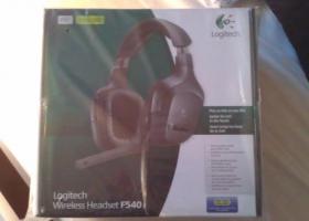 Logitech Headset F540 Neu