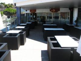 lokal cafe restaurant bar gran canaria zu vermieten meloneras. Black Bedroom Furniture Sets. Home Design Ideas