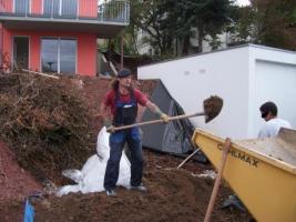 Lorant Gartenbau bietet