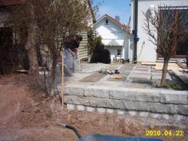 Foto 10 Lorant Gartenbau bietet