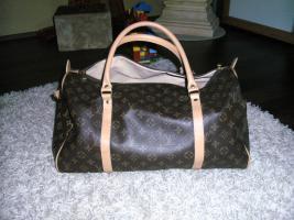Louis Vuitton Kleine Reisetasche