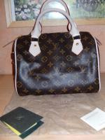 Louis Vuitton Speedy 25 Neu