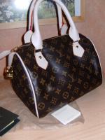 Foto 2 Louis Vuitton Speedy 25 Neu