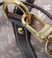 Foto 2 Louis Vuitton Tasche Idylle