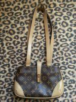 Louis Vuitton Tasche / guter Zustand