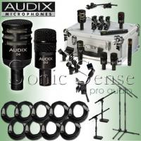 Audix Dp7