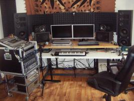 Lovelyrecords Ihr Tonstudio in Potsdam