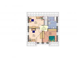 Foto 3 Ludwigsburg - proj. Einfamilienhaus mit Garage in schöner Gartenanlage