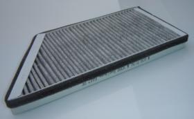 Foto 5 Luftfilter, Innenraumfilter, Kraftstofffilter und Ölfilter
