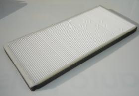 Foto 10 Luftfilter, Ölfilter, Kraftstofffilter und Innenraumfilter