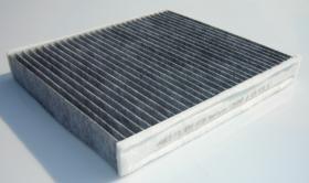 Foto 12 Luftfilter, Ölfilter, Kraftstofffilter und Innenraumfilter