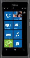 Lumia 800 in Black | 16 GB  Neu m.Rechnung