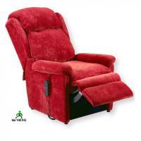 Luxoriöser Sessel mit Aufstehhilfe 3-motorig!