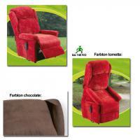 Foto 2 Luxoriöser Sessel mit Aufstehhilfe 3-motorig!