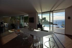 Foto 9 Luxuriöse Villa befindet sich in einer der exklusivsten Gegenden an der Costa Blanca