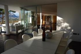 Foto 14 Luxuri�se Villa befindet sich in einer der exklusivsten Gegenden an der Costa Blanca