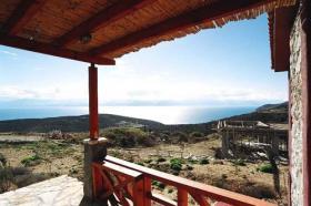 Foto 2 Luxurioese klassische Villen aus Naturstein am Golf von Korinth/Griechenland