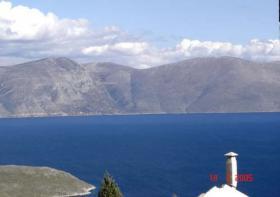 Foto 3 Luxurioese klassische Villen aus Naturstein am Golf von Korinth/Griechenland