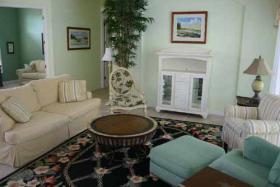 Foto 5 Luxuriöses Ferienhaus mit Pool und Whirlpool in Venice Florida USA