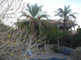 Foto 2 Luxus 600m2 Villa mit Pool und Meerblick in San Juan de los Terreros