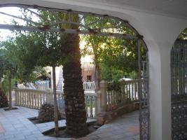 Foto 12 Luxus 600m2 Villa mit Pool und Meerblick in San Juan de los Terreros