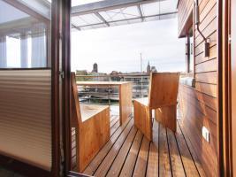 Luxus-Apartments , Hafeninsel Stralsund