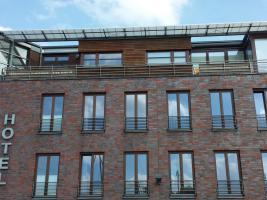 Foto 7 Luxus-Apartments , Hafeninsel Stralsund