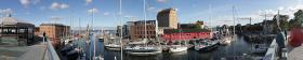 Foto 8 Luxus-Apartments , Hafeninsel Stralsund