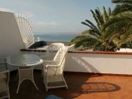 Luxus Appartement Gran Canaria zu vermieten - Meerblick