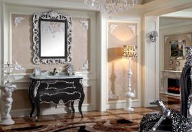 luxus badm bel in barock design in neuwied. Black Bedroom Furniture Sets. Home Design Ideas