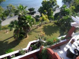 Foto 2 Luxus Ferien PENTHOUSE(100qm)direkt am MEER / Estepona / Costa del Sol / ab 405;€p.WOCHE