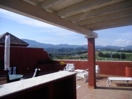 Foto 3 Luxus Ferien PENTHOUSE(100qm)direkt am MEER / Estepona / Costa del Sol / ab 405;€p.WOCHE