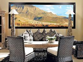 Luxus-Ferien-Villa TENERIFFA direkt am Golfplatz - mit Video