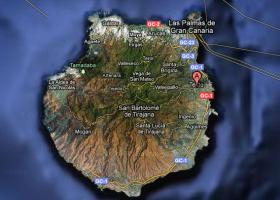 Foto 7 Luxus Finca Gran Canaria zu verkaufen - Leben im Paradies