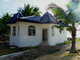 Luxus Haus Philippinen 92qm