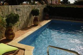 Foto 8 Luxus Haus / Villa mieten Gran Canaria - Sonnenland