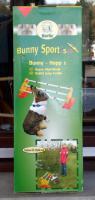 Foto 4 Luxus-Kaninchenstall aus Holz in XXL Größe