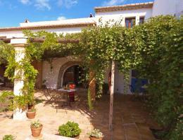 Foto 4 Luxus Landhaus/Bauernhof  in Spanien - einmalige Chance
