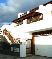 Luxus-Penthouse Lanzarote mit herrlicher Aussicht 5 min zum Papagayostrand