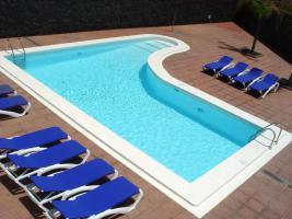Foto 8 Luxus-Penthouse Lanzarote mit herrlicher Aussicht 5 min zum Papagayostrand