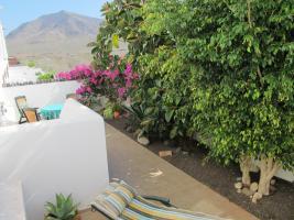 Foto 11 Luxus-Penthouse Lanzarote mit herrlicher Aussicht 5 min zum Papagayostrand